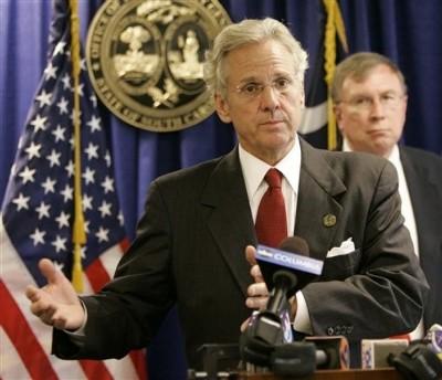 South Carolina Attorney General Henry McMaster