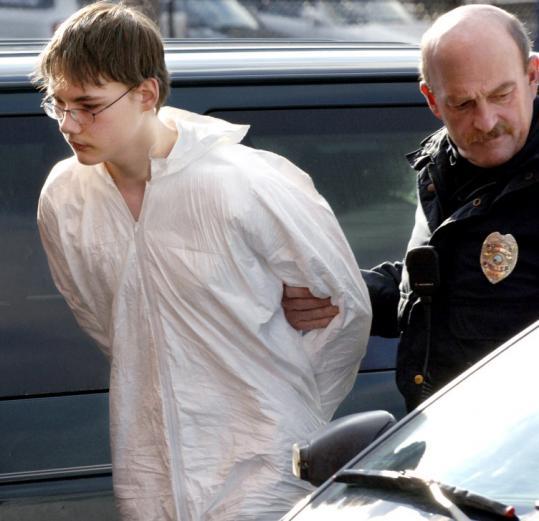 Mass. school stabber seeks new trial