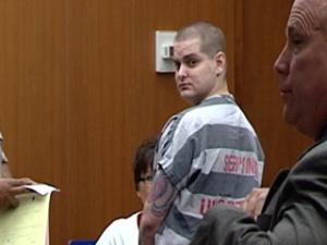 John Hock. What emo douchebags look like in prison.