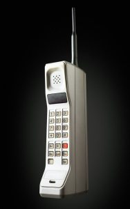 The only kind of cell phone a 12-year-old should have.
