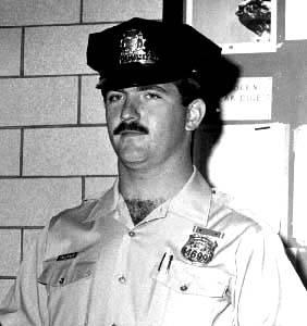 Officer Daniel Faulkner