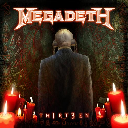 Megadeth_TH1RT3EN_Cover