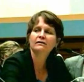 Liz McDougall