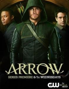 Arrow-poster