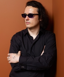 Damien Echols can't see irony through his douche goggles