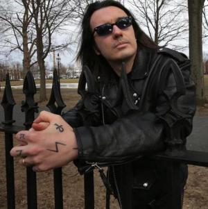 Damien Echols (Today I'll be Wiccan, then tomorrow Buddhist. Maybe Hasidic Jew next.)
