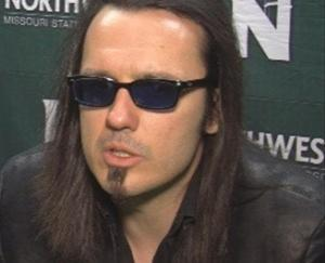 Damien Echols. I heard he has a PhD in Attention Whoring.