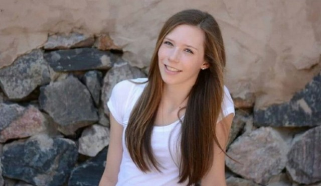 Arapahoe High School ahooting victim Claire Davis