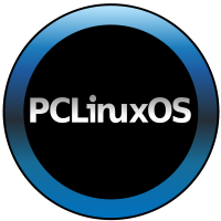PCLinuxOS-logo
