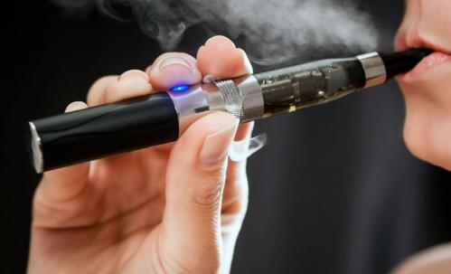 It was nice while it lasted: The FDA just killed vaping