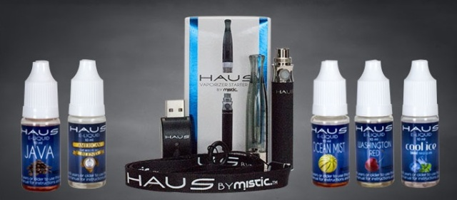 The Haus Personal Vaporizer
