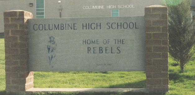 Columbine to remain standing and why I now think it should be torn down
