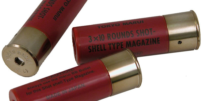 Would be Portland school shooter only had one shotgun shell