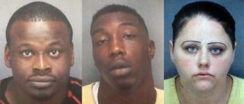 Florida Trio Busted For Backpage Child Prostitution