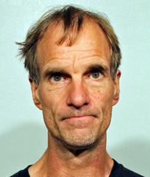 Raymond Andrew Berg