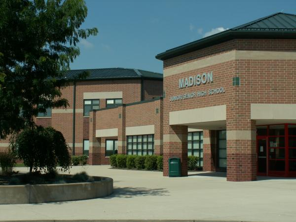 Sense of entitlement motive released in Madison High shooting