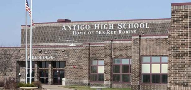 Antigohighschool