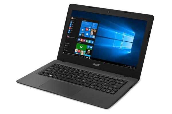 Trench's Tech Tip: Updating Windows 10 on an Acer Cloudbook