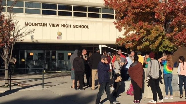 Mountain View High School stabber enters into plea, could still face adult time