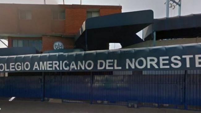 School shooting at American school in Mexico