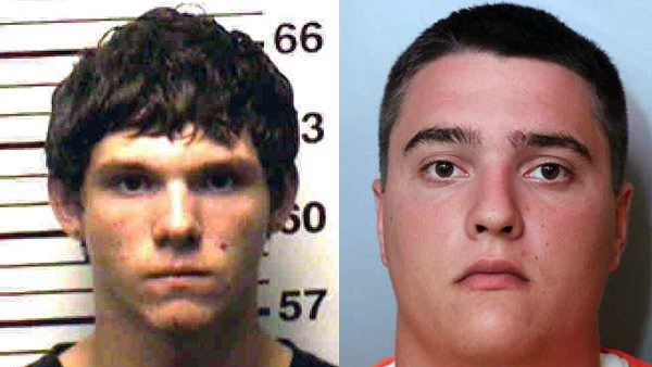 Teen craigslist killers set house on fire to cover their tracks