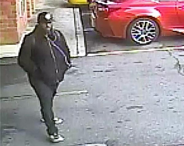 NYPD searching for Bronx craigslist rape suspect