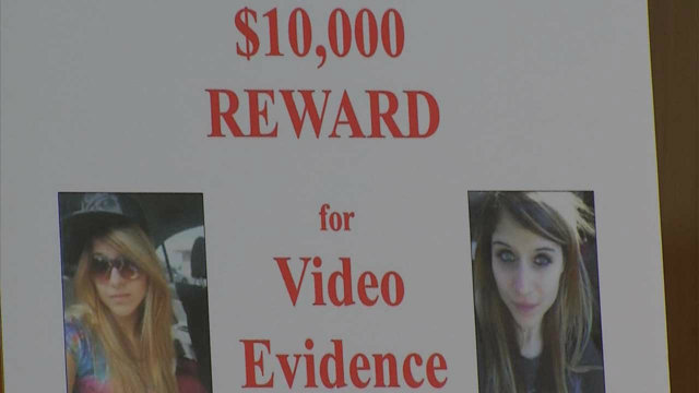 Reward renewed in Carina Saunders murder