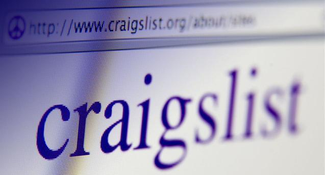Craigslist has not cleaned up