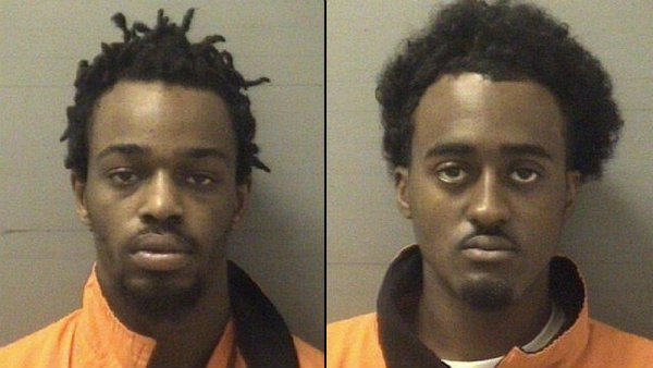 Two men charged in Georgia's latest craigslist killing