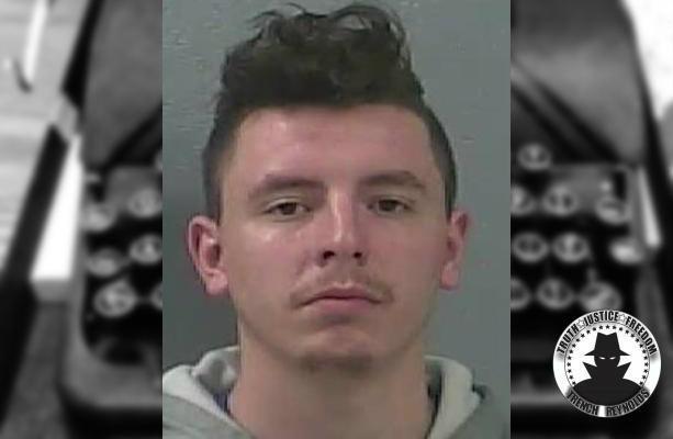 Missouri Kik kreeper krept into 12-year-old's bedroom