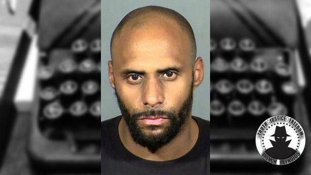 Las Vegas man accused of raping woman from craigslist after posing as cop