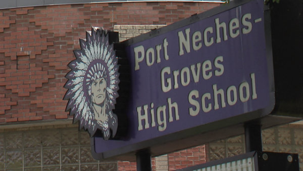 Student arrested for threatening shooting at Port Neches-Groves High School