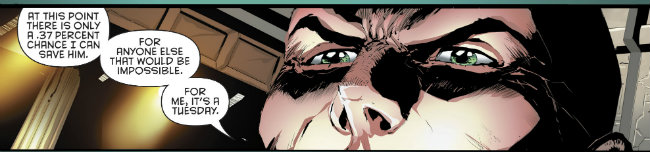 Comic of the Week: Red Hood and the Outlaws #13