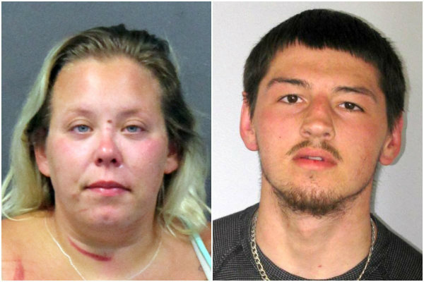 Jersey couple turned out teen babysitter on Backpage