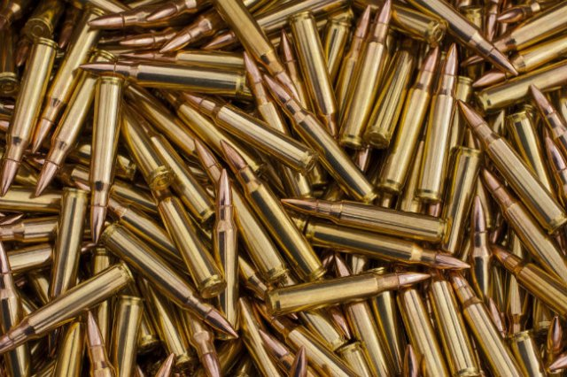 Virginia Tech student tried to buy 5000 bullets
