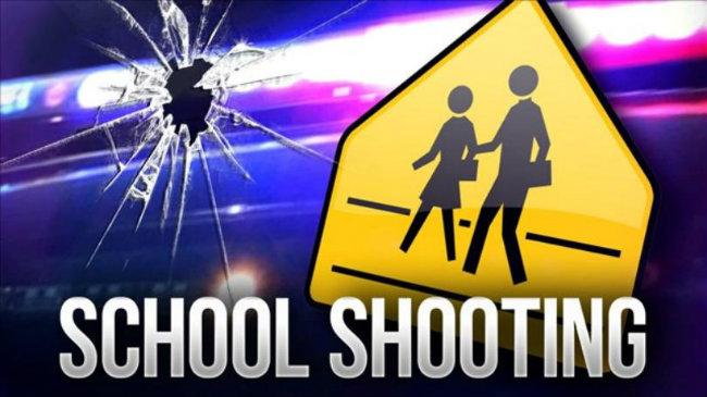 2 dead and 12 injured in Kentucky school shooting