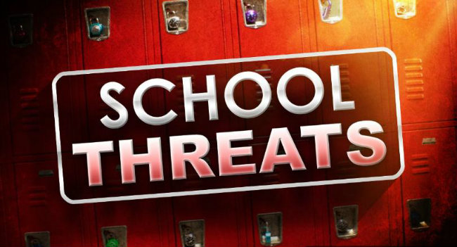 The Daily Threat 3/30/2018