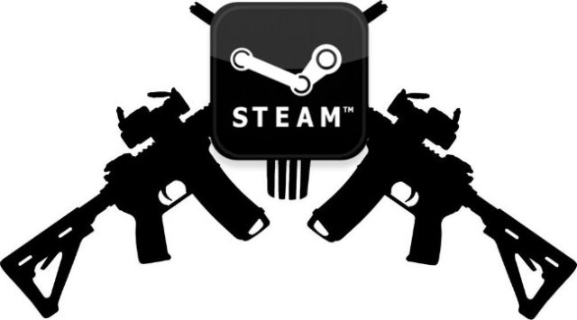 Is Steam a breeding ground for school shooters?