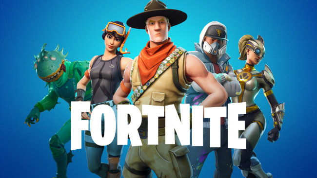 Are your kids in danger from predators while playing Fortnite?