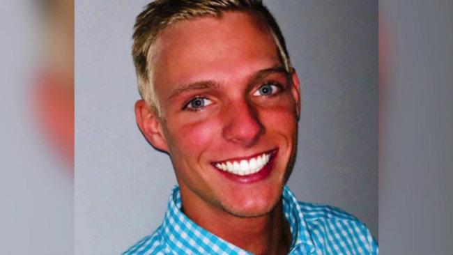 Virginia man killed in LetGo robbery, suspect still at large