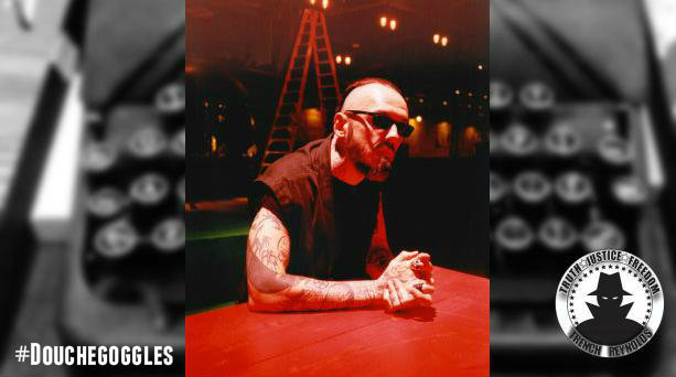 Child killer Damien Echols embarks on his Magickal Griftery Tour