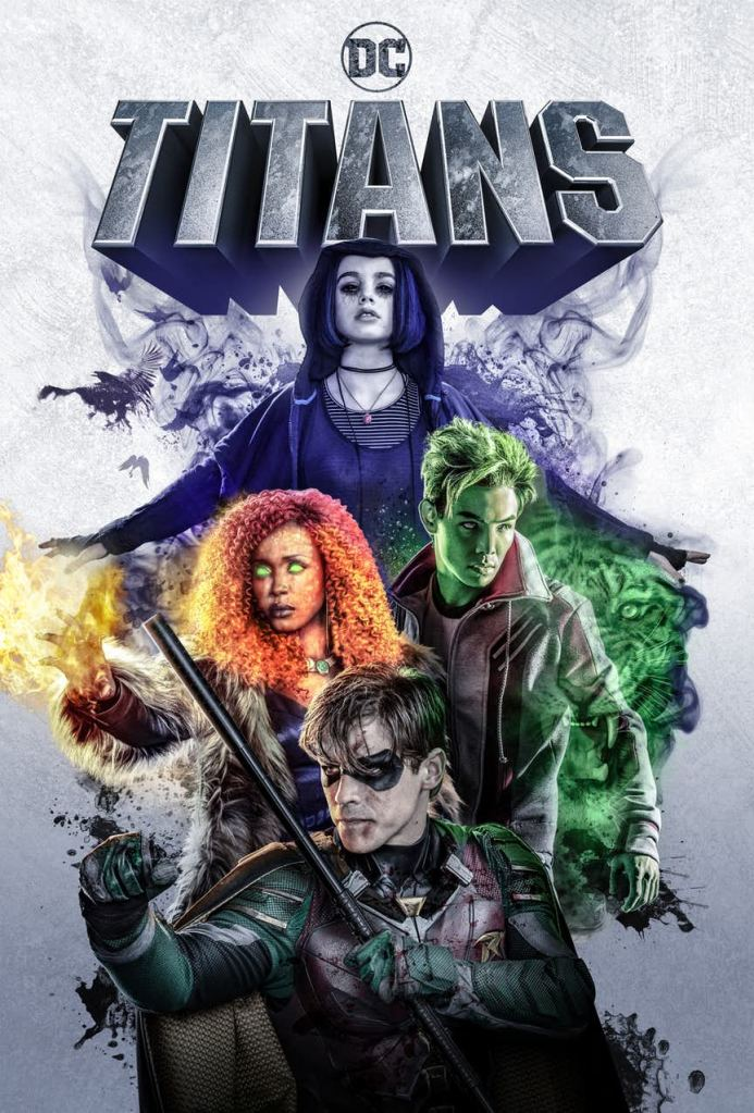 In defense of Titans