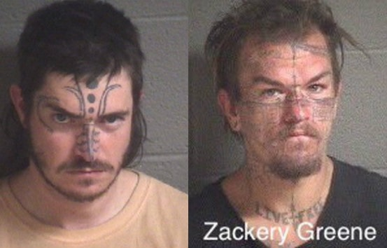 Mugshot Special: Carolina Kitty Killers