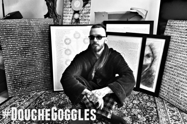 Child killer Damien Echols weaves his 'magick' over Rolling Stone