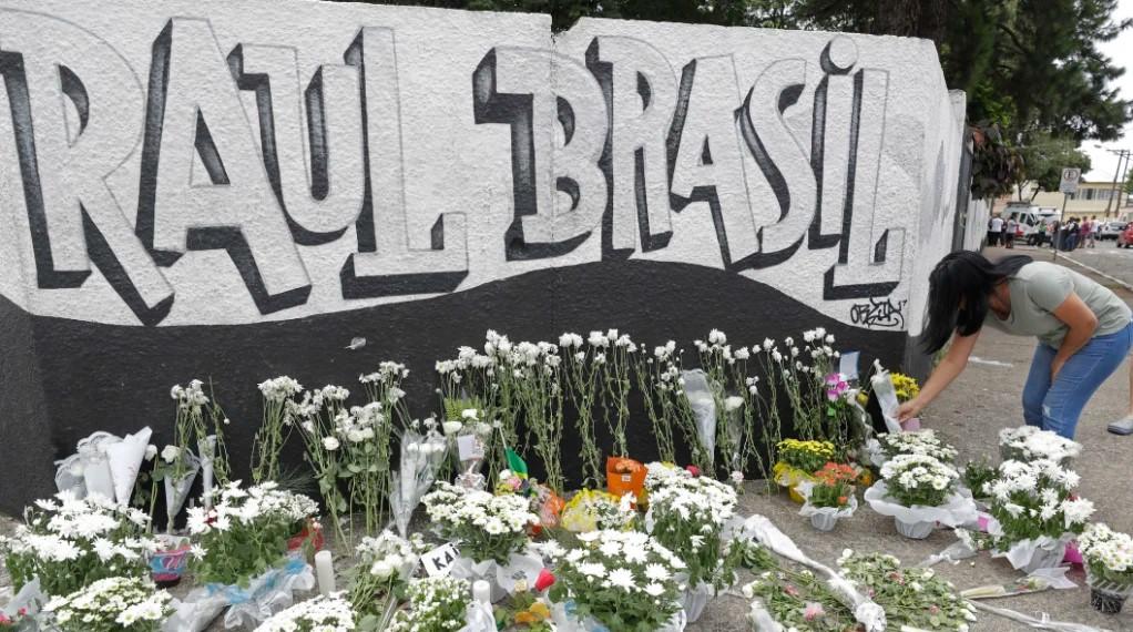 Third suspect in Raul Brasil School shooting released