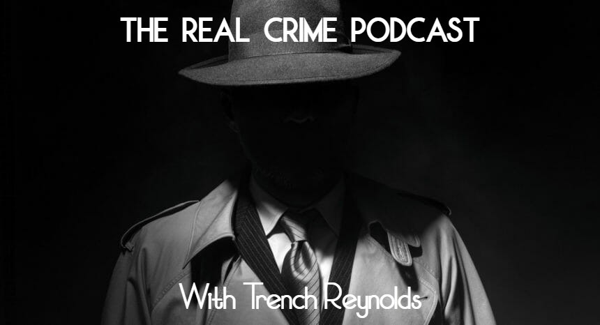 The Real Crime Podcast Episode 9-The Craigslist Violation by Proxy