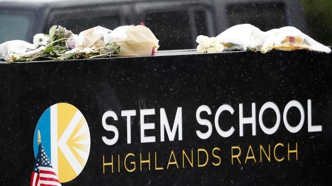 Armed guard at STEM School Highlands Ranch will not face criminal charges