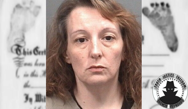 Erica Parsons' adoptive mother pleads guilty, gets life