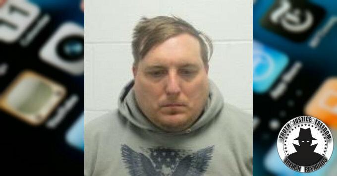 Missouri cop accused of being Kik kreeper