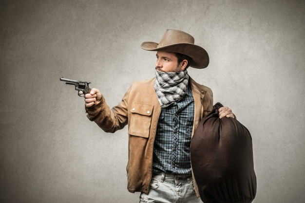 The good guy with a gun myth